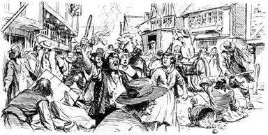 an analysis of the society confide in the salem hysteria Analysis of mass hysteria in act 3 of arthur  is a member of the international honors society in  salem witch trials- hysteria.